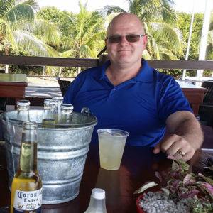 Cancun vacation rentals Tims Ocean Condos Profile Picture Tim