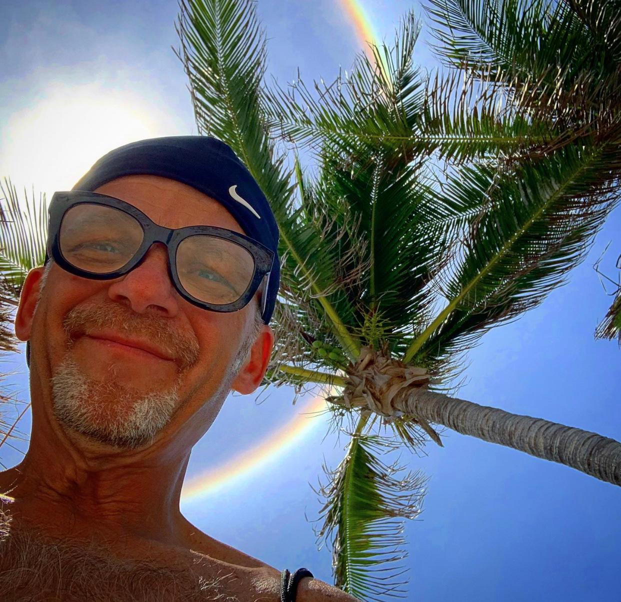 Breaking News Sun Halo Sighting In Cancun Today Tim S Ocean Condos