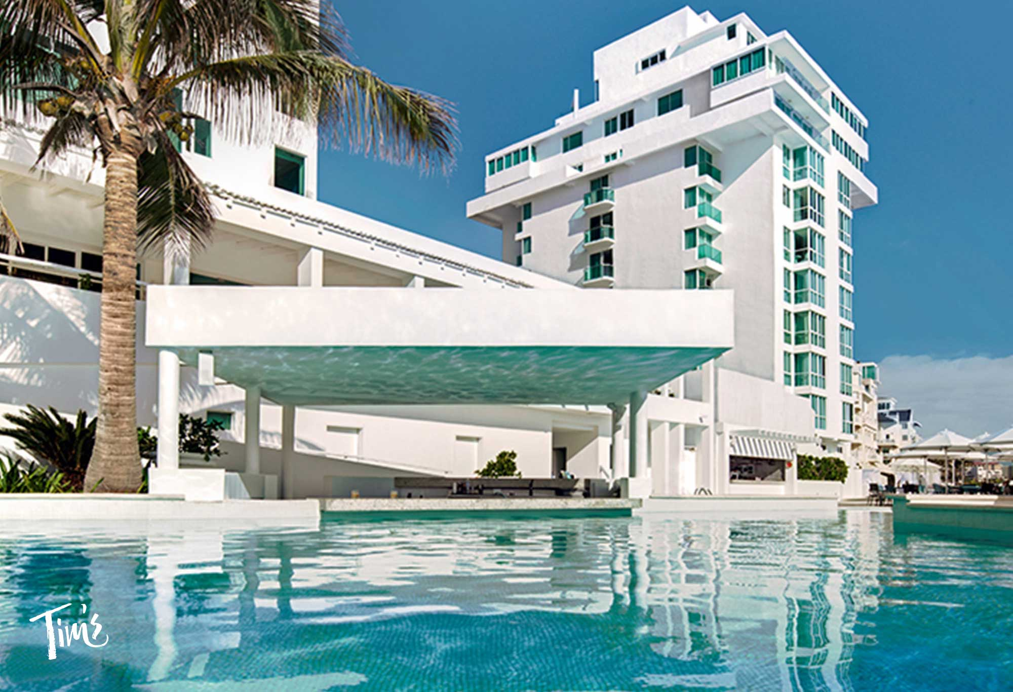 penthouse vacation rentals