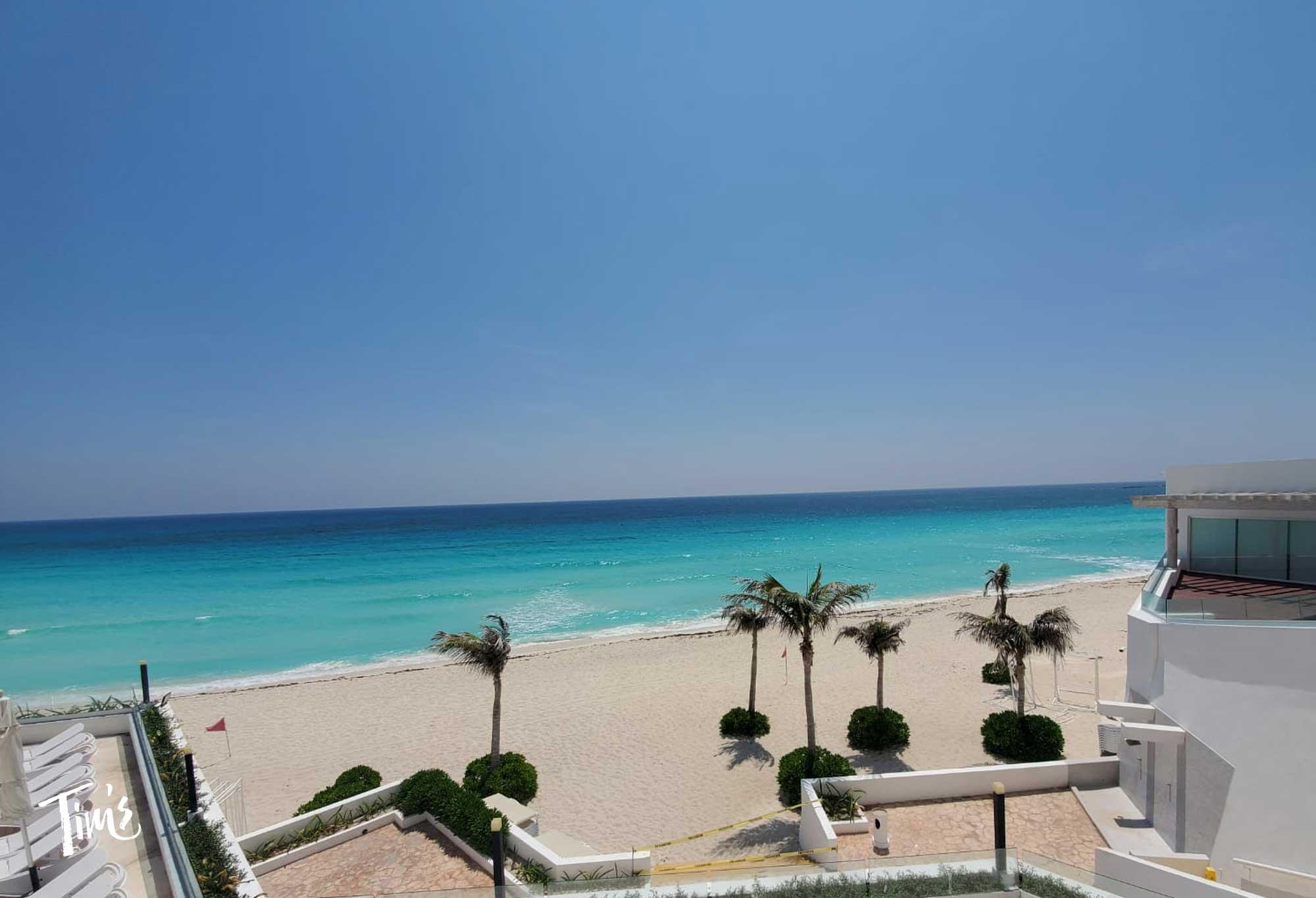 is Cancun open for spring break 2021