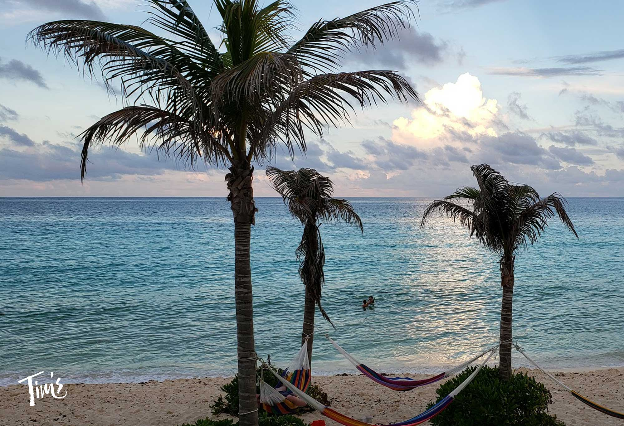 Cancun vacation rentals reopen
